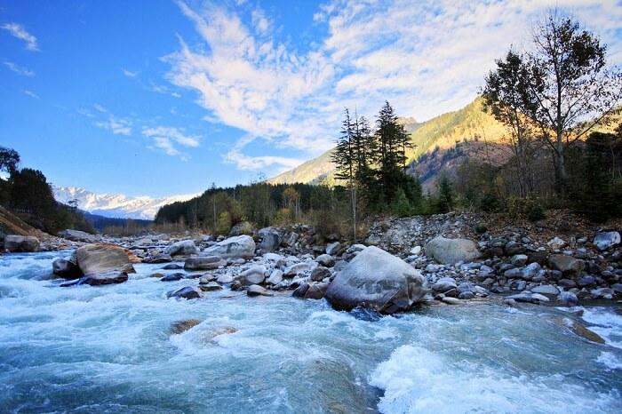 Top Tourist Destinations in North India