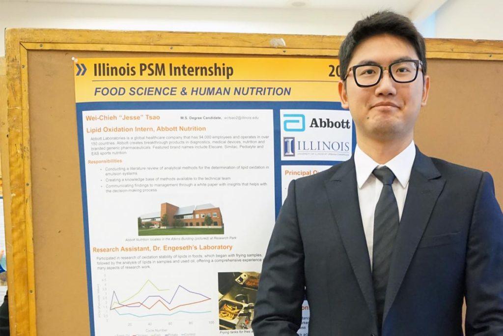 PSM vs MS Biotechnology