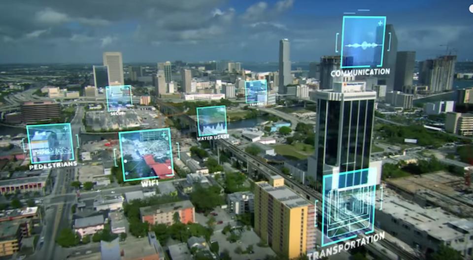 IoT-Smart-City