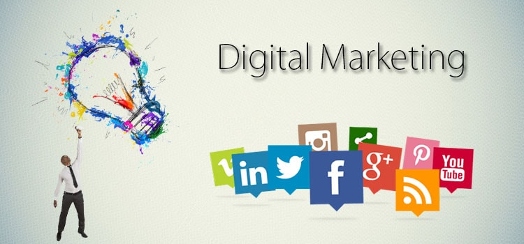 Best Online Courses on Digital Marketing