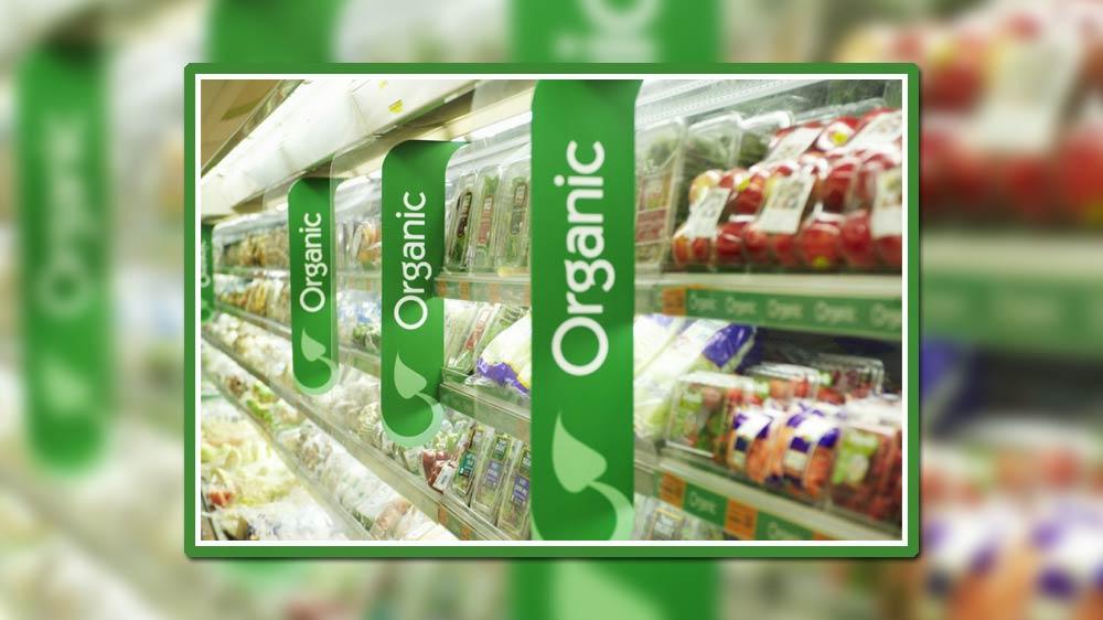 Organic Food & Beverage Market in India